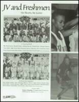 1999 Wasson High School Yearbook Page 154 & 155