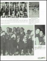 1999 Wasson High School Yearbook Page 156 & 157
