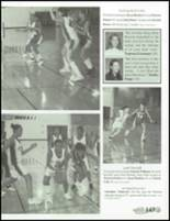 1999 Wasson High School Yearbook Page 158 & 159
