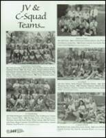 1999 Wasson High School Yearbook Page 160 & 161