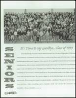 1999 Wasson High School Yearbook Page 164 & 165