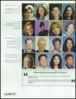 1999 Wasson High School Yearbook Page 166 & 167