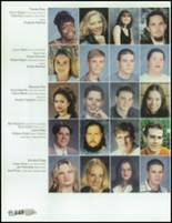 1999 Wasson High School Yearbook Page 168 & 169