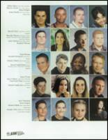 1999 Wasson High School Yearbook Page 178 & 179