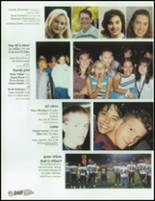 1999 Wasson High School Yearbook Page 180 & 181