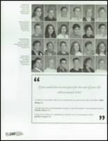 1999 Wasson High School Yearbook Page 200 & 201