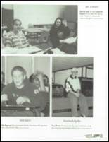 1999 Wasson High School Yearbook Page 218 & 219