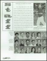 1999 Wasson High School Yearbook Page 220 & 221