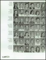 1999 Wasson High School Yearbook Page 222 & 223