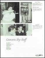 1999 Wasson High School Yearbook Page 224 & 225