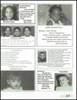 1999 Wasson High School Yearbook Page 234 & 235