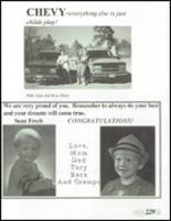 1999 Wasson High School Yearbook Page 248 & 249