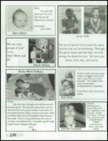 1999 Wasson High School Yearbook Page 250 & 251