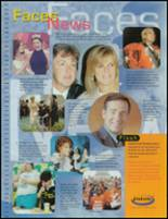 1999 Wasson High School Yearbook Page 286 & 287