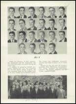 1952 Washington Irving High School Yearbook Page 52 & 53