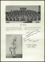 1952 Washington Irving High School Yearbook Page 58 & 59