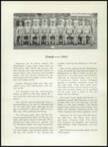 1952 Washington Irving High School Yearbook Page 64 & 65