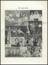 1952 Washington Irving High School Yearbook Page 76 & 77