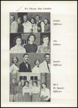 1952 Washington Irving High School Yearbook Page 78 & 79