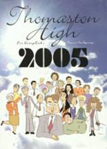 2005 Yearbook Thomaston High School