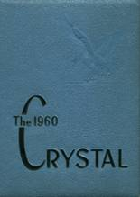 1960 Yearbook Clay High School