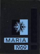 1969 Yearbook Maria High School