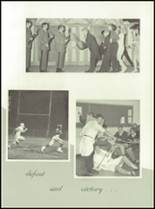 1969 Mt. Airy High School Yearbook Page 10 & 11