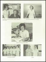1969 Mt. Airy High School Yearbook Page 18 & 19