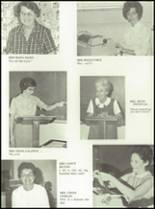 1969 Mt. Airy High School Yearbook Page 22 & 23