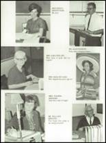 1969 Mt. Airy High School Yearbook Page 26 & 27