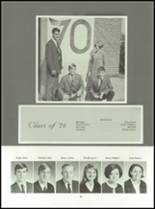 1969 Mt. Airy High School Yearbook Page 52 & 53