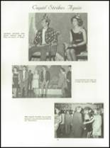 1969 Mt. Airy High School Yearbook Page 74 & 75
