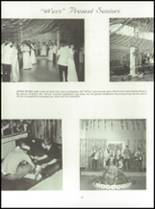 1969 Mt. Airy High School Yearbook Page 78 & 79
