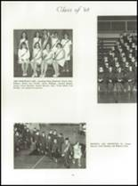 1969 Mt. Airy High School Yearbook Page 80 & 81