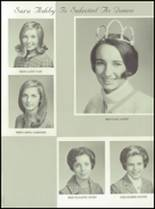 1969 Mt. Airy High School Yearbook Page 82 & 83