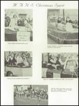 1969 Mt. Airy High School Yearbook Page 84 & 85