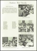 1969 Mt. Airy High School Yearbook Page 94 & 95