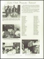 1969 Mt. Airy High School Yearbook Page 104 & 105