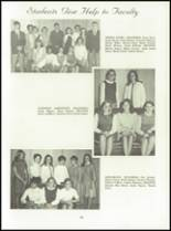 1969 Mt. Airy High School Yearbook Page 108 & 109
