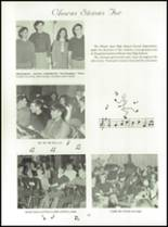 1969 Mt. Airy High School Yearbook Page 112 & 113