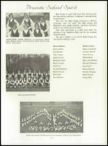 1969 Mt. Airy High School Yearbook Page 114 & 115