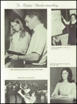 1969 Mt. Airy High School Yearbook Page 118 & 119