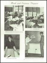 1969 Mt. Airy High School Yearbook Page 120 & 121