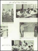 1969 Mt. Airy High School Yearbook Page 122 & 123