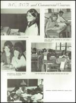 1969 Mt. Airy High School Yearbook Page 126 & 127