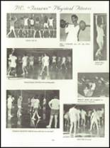 1969 Mt. Airy High School Yearbook Page 128 & 129