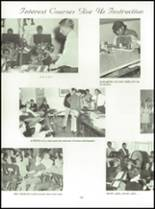 1969 Mt. Airy High School Yearbook Page 130 & 131