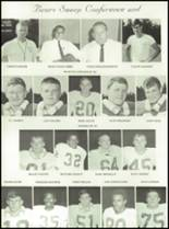 1969 Mt. Airy High School Yearbook Page 134 & 135