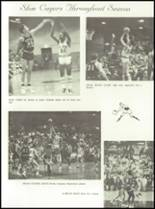 1969 Mt. Airy High School Yearbook Page 142 & 143