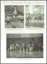 1969 Mt. Airy High School Yearbook Page 144 & 145